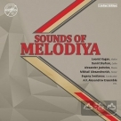 【黑膠唱片LP】旋律之聲 Sounds of Melodiya (180g LP)