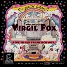 【HDCD】巴哈管風琴 The Bach Gamut: Live In San Francisco 1976