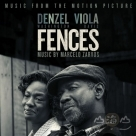 【SONY降價】藩籬 電影原聲帶 Fences (Music from the Motion Picture)
