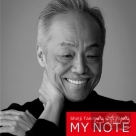 【日版】鋼琴與谷村新司 SHINJI TANIMURA WITH PIANO MY NOTE