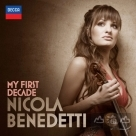 班乃德提音樂生涯十週年記錄 Nicola Nicola Benedetti - My First Decade