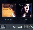 諾拉瓊絲耶誕套組 Norah Jones Originals Limited Edition