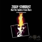 【黑膠唱片LP】大衛鮑伊與來自火星的人 Ziggy Stardust And The Spiders From Mars-The Motion Picture