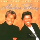【預購】Very Best of Modern Talking