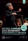 【DVD】拉赫曼尼諾夫:第二號交響曲  Antonio Pappano plays and explains Rachmaninoff's Symphony No. 2