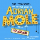 少年阿莫的秘密日記 音樂劇原聲帶 Sue Townsend's The Secret Diary of Adrian Mole Aged 13 ¾ - The Musical