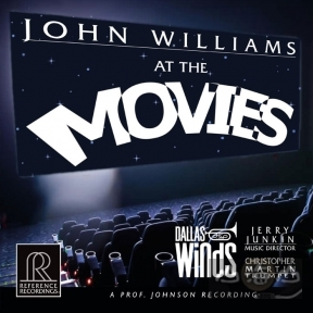 【SACD】約翰威廉斯電影配樂集 John Williams: At the Movies