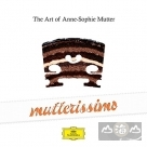 慕特的小提琴藝術 The Art of Annie-Sophie Mutte / Mutterissimo