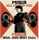 【預購】【黑膠唱片LP】MISIA SOUL JAZZ BEST 2020